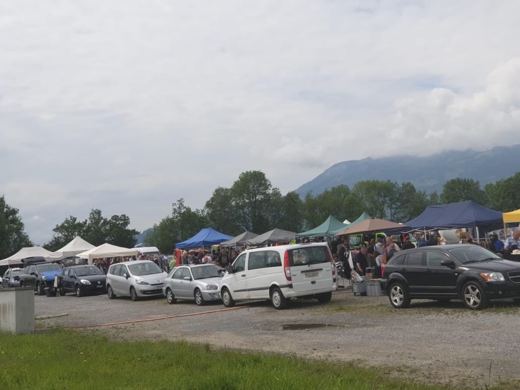 Flommbo Flohmarkt