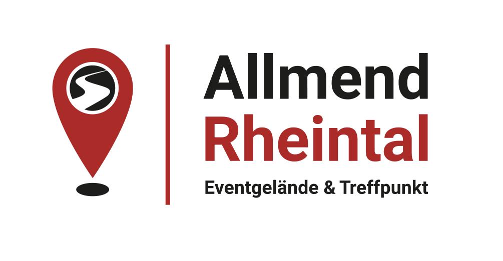 Logo Allmend Rheintal in AltstättenSG