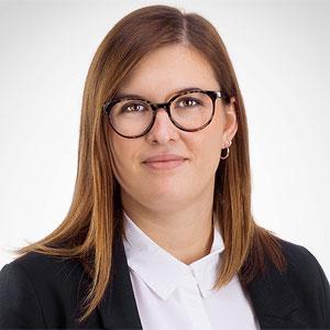 Portrait Catrina Dierauer