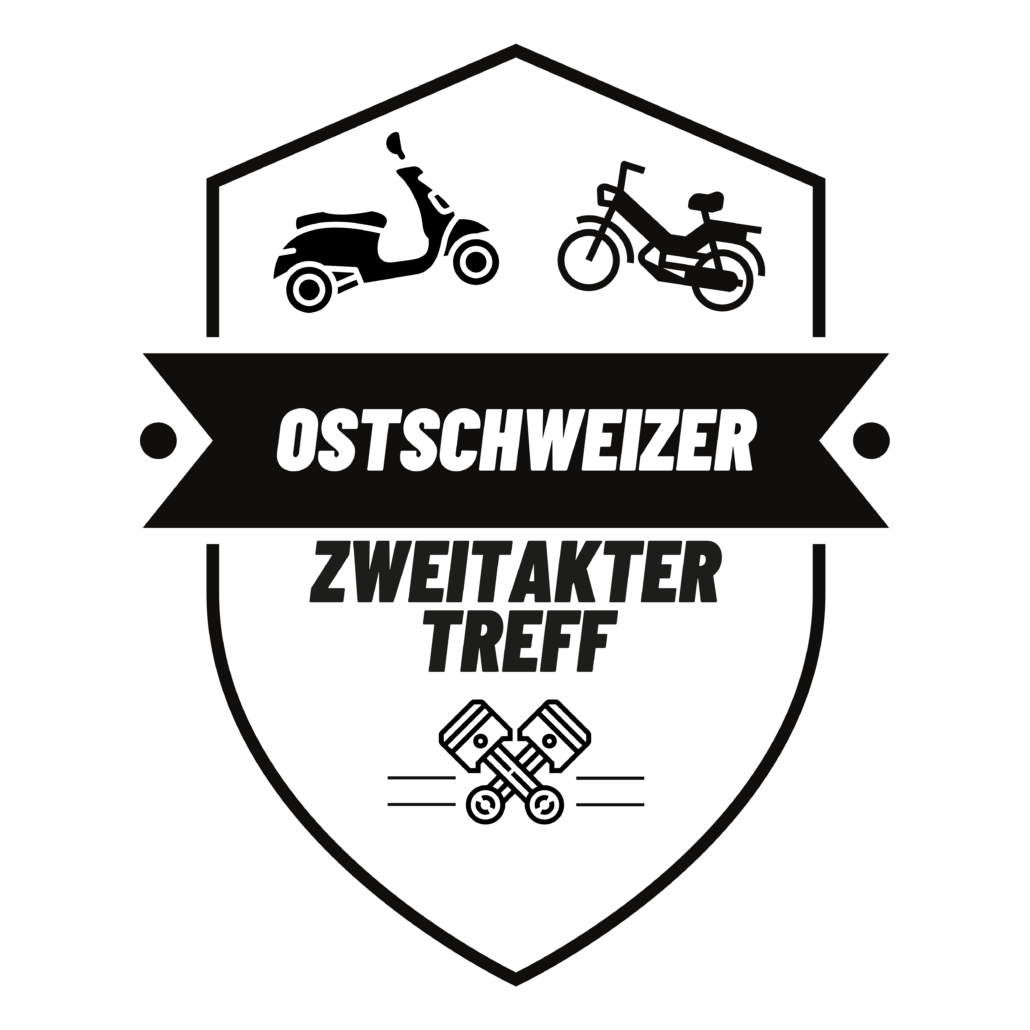 Logo Zweitakter Treff schwarz