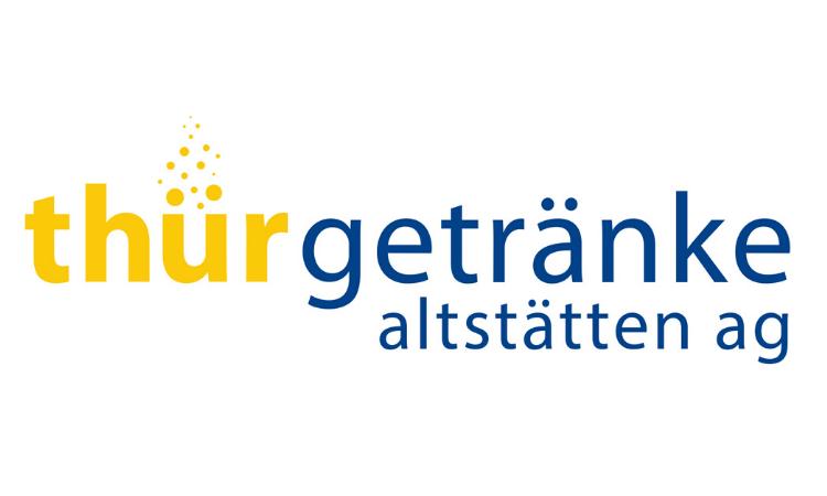 Logo Thür Getränke