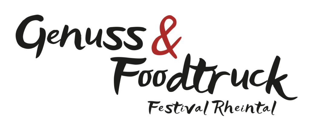 Genuss & Foodtruck Festival Rheintal in Altstätten vom 17. - 19. September 2021